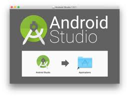 android studio install getting started