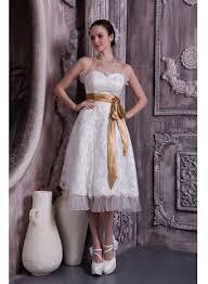 brautkleid kurz weiãÿ brautkleider weiß creme günstig spitze hochzeitskleider