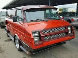 Red Barn Custom Wheels Custom Corvair 1963 Chevrolet Corvair Van