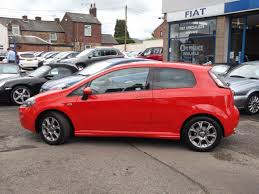 fiat punto 2014 used fiat punto and second hand fiat punto in derbyshire