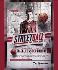 free basketball flyer templates on behance projects to try