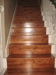 How To Instal Laminate Wood Flooring Picture Displaying The Finishing Steps Of How To Install Laminate