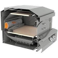 Outdoor Kitchen Supplies - aaxepzabilp pizza oven outdoor kitchen stainless steel at
