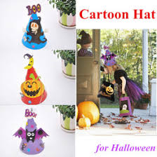 Halloween Supplies Hat Halloween Supplies Props Australia New Featured Hat