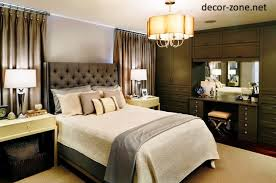 Modern Dressing Table Designs For Bedroom Ideas Mirrors Lighting - Dressing table with mirror designs