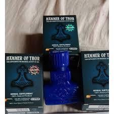 jual hammer of thor di bangka belitung 082225847080 cafeseni