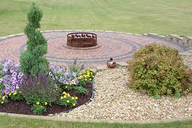 backyard fire pit ideas landscaping fresh with picture of backyard
