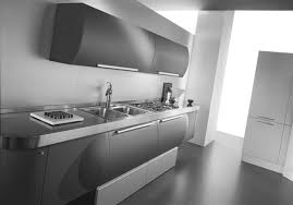 home design house interior modern minimalist kitchen creative