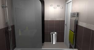 carrelage noir brillant salle de bain indogate com galet salle de bain pas cher