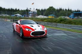 aston martin zagato wallpaper aston martin v12 zagato at the nurburgring picture 55581