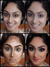 contouring www gokalove boston makeup artist massachusetts