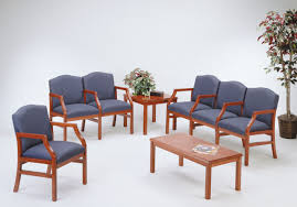 waiting room seating healthcare decoration ideas collection