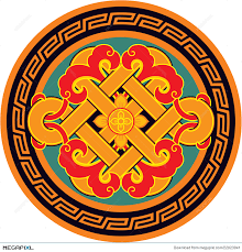 chinese design oriental chinese design element illustration 22923041 megapixl
