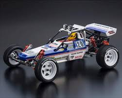 optima 1 10 4wd buggy kit by kyosho kyo30617b cars u0026 trucks
