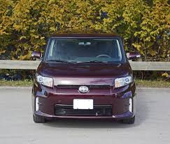 scion cube 2015 scion xb road test review carcostcanada