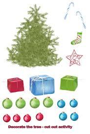 making moments decorate the christmas tree u2013 freebie