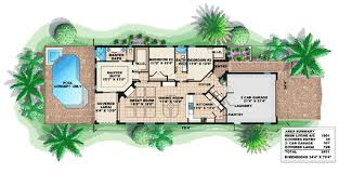 house plans for narrow lots narrow lot tuscan 66195gw architectural designs house plans