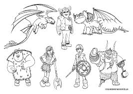 printable 31 how to train your dragon coloring pages 4145 how to