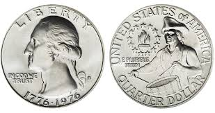 1776 to 1976 quarter dollar bicentennial quarters continue to circulate coin world