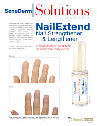 tiered of damaged split nails you will love this product 45