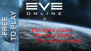 eve online tutorial alpha clones pt 33 isk making blueprints