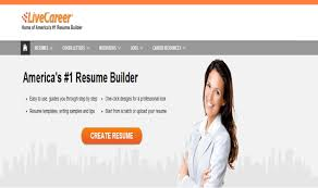 Live Career Resume Builder Online Tools To Help You Create A Winning Resume Code Geekz