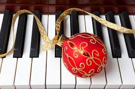 ornament on piano photograph by garry