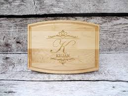 wooden personalized gifts top 30 best custom gift ideas heavy