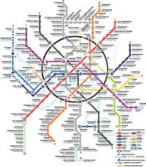 Washington Dc Subway Map Subway Maps Planyourcity