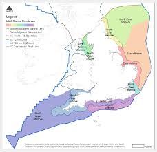 marine planning planning u0026 environment knowledge u0026 advice