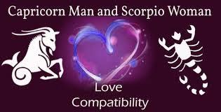 Capricorn Woman In Bed Capricorn Man And Scorpio Woman Love Compatibility