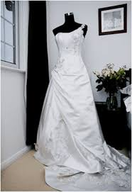 Dry Clean Wedding Dress Dry Cleaning And Ironing Services Throughout Bristol