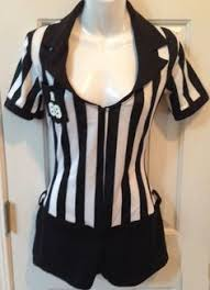 Ref Costumes Halloween Put Whistle Woo