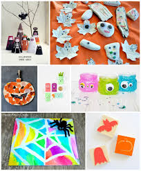 halloween printable arts and crafts u2013 festival collections