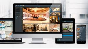 interior home security cameras how to do it yourself monitoring system for your home or