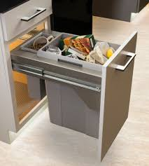 kitchen excellent kitchen trash can ideas kmart kitchen trash