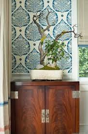 a gallery of u0027new traditional u0027 wallpaper schumacher wallpaper