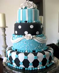 wedding cakes by dawna 2011 wedding colors