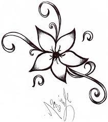 coloring cute draw flowera cartoon flowers 3