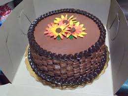 homemade german chocolate cake by nimhel on deviantart