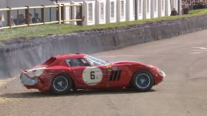 250 gto top speed try not to cry as a 250 gto smashes into the tyre wall at