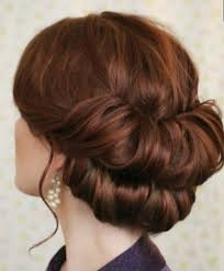 Frisuren Lange Haare Hochstecken Einfach by Lange Haare Hochstecken Unsere Top 10