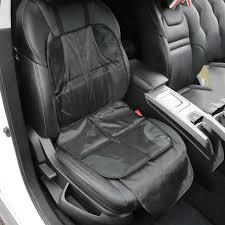 protège siège auto bébé protège siège d enfant bébé de siège d auto noir achat vente