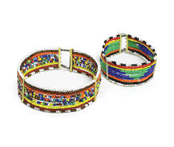 massai beadwork u2013 what this african tradition means africa