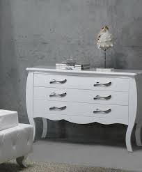 White Bedroom Dressers And Chests Carlo White Bedroom Dresser