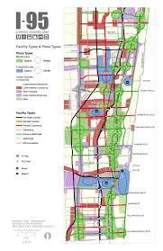 I 95 Map Fdot D4 I95 Mobility Plan U2014 Renaissance Planning