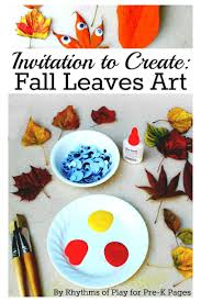 175 best fall leaves kids images on pinterest fall kids