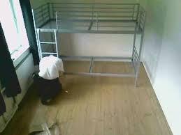 Ikea YouTube - Ikea metal bunk beds
