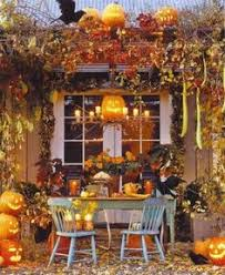 Outside Halloween Decorations Best Halloween Porch Decorations Halloween Porch Decorations