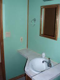 New Home Bathroom Ideas Mint Green Walls Bathroom Bathroom Of Our New Home Currently Mint
